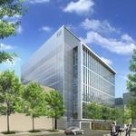 Carr Properties lands first tenant for Bethesda spec office building