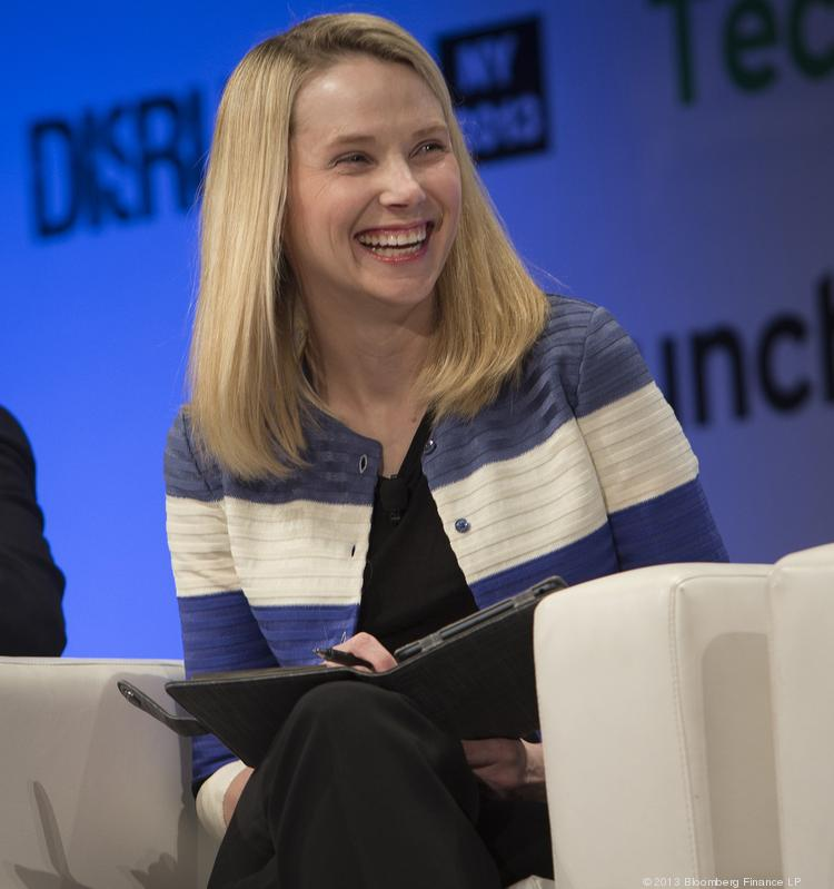 yahoo inc marissa mayer s challenge In july 2012, marissa mayer was appointed chief executive officer (ceo) of yahoo inc and was tasked by yahoo's board of directors with turning around the company's performance.