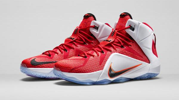 b655331e2bb8d Nike announces release date for LeBron 12 - Portland Business Journal