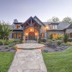 <strong>Chris</strong> <strong>Daughtry</strong> sells Oak Ridge estate to FFF Enterprises CEO for $2.3M