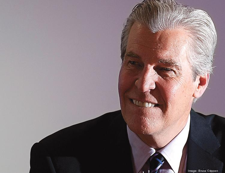 Macy's Inc. CEO Terry Lundgren