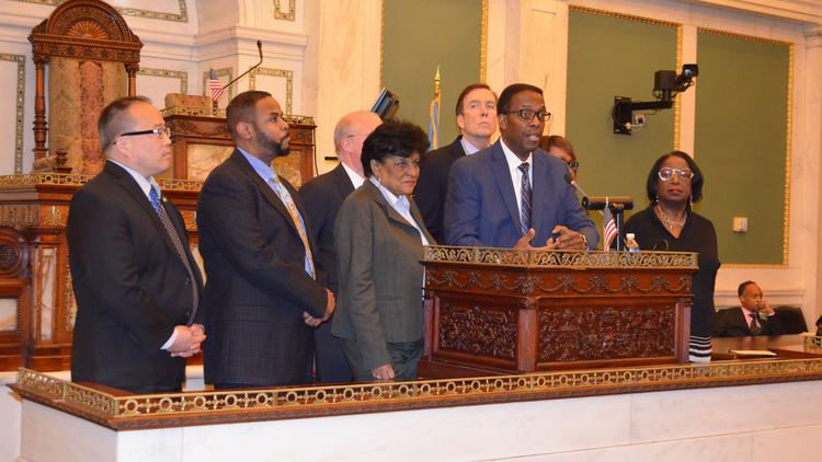 The results of Tuesday's primary election means this will be the first time since 1979 than three Philadelphia City Council newcomers were elected and two incumbents defeated.
