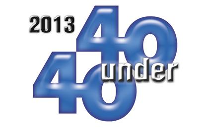 40 Under 40 honorees announced