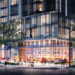 39-story residential tower set to go up next to Amazon's new skyscrapers