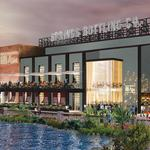 Disney Springs' <strong>Morimoto</strong> Asia reveals opening date
