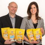 St. Louis couple's quest for high-protein flour yields new product