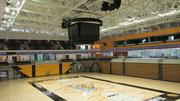 An inside look at Towson's new $68 million arena.