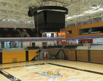 Towson U. arena: Crunching the numbers
