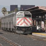 Caltrain riders will pay more for commute in 2016