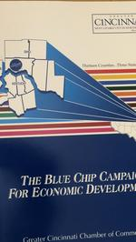 GUEST COMMENTARY: Here's how Cincinnati became known as the Blue Chip City
