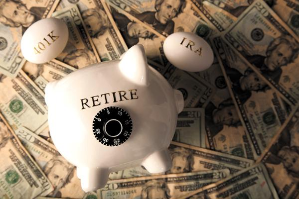 Oregon lawmakers have approved a measure to study ways to make saving for retirement easier.