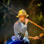 Pharrell Williams, Robert Kraft among six joining Apollo Theater board