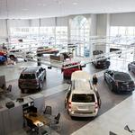 Davis-Moore Auto Group opens in new East Kellogg facilities
