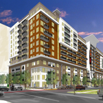Trammell Crow plans 3 Denver apartment projects, including 12-story tower