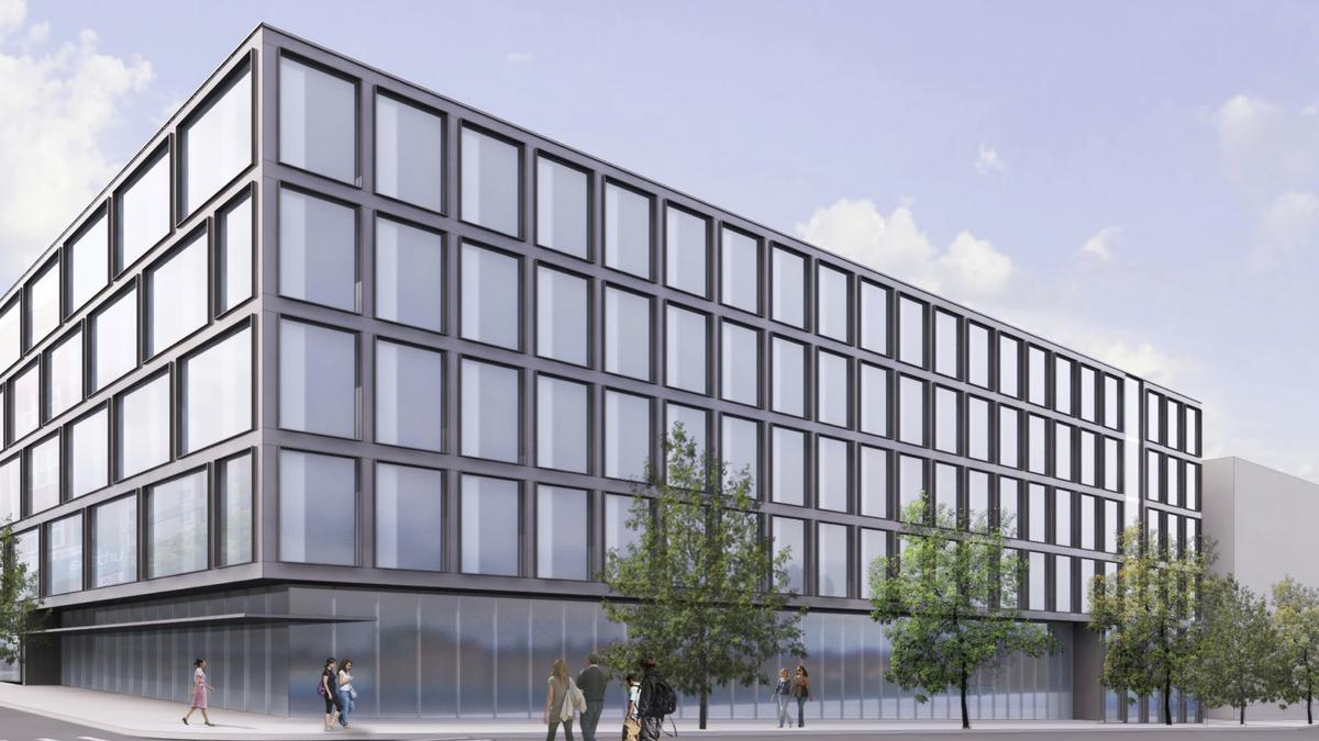 big selig office project to bring change to ballard s busiest big selig office project to bring change to ballard s busiest intersection puget sound business journal