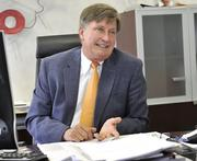 Finance editor Adam O'Daniel talked to Charlotte Metro Credit Union President Robert Bruns about the challenges the institution has faced over the past 30 years, its growth and rivalry with big banks and its strategies on business lending. Click here to read more on that conversation.