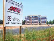 Senior staff writer Ken Elkins reports on MSC Industrial Supply's new  co-headquarters building in Davidson, expected to open in August. Click here to read more on that development.