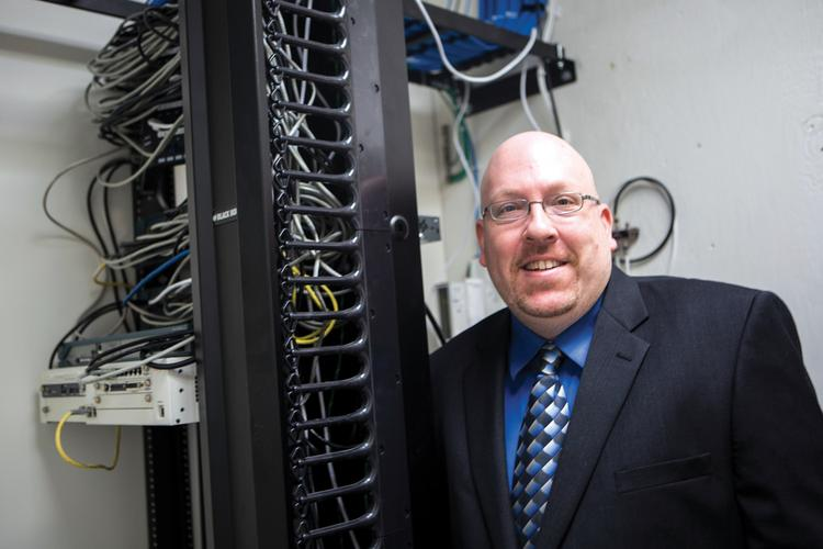 Doug Fogle is president of the Austin chapter of the Association of Information Technology Professionals.