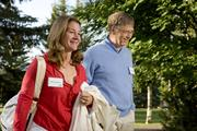 Melinda and Bill Gates made a donation that created the Global Alliance for Vaccines and Immunizations. That organization now is working with Merck to provide the Gardasil vaccine in Africa a reduced rate. The plan is to expand the program to 40 countries.