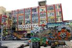 Queens Borough President OK with 5Pointz redevelopment