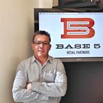 Albuquerque restaurant specialist lands at Base 5