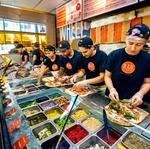 The 'Chipotle of pizza' chains coming to Mohawk Commons