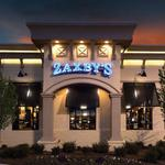Zaxby's replacing Union Avenue apartments