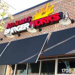 Red Robin throws in the towel on its 'Burger Works' concept