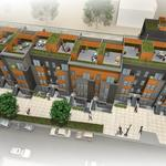Leading permits: Grand Hyatt goes grand with new chandelier, new 22-unit building in Brookland