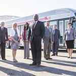 JTA recognized as one of the best transit systems in North America