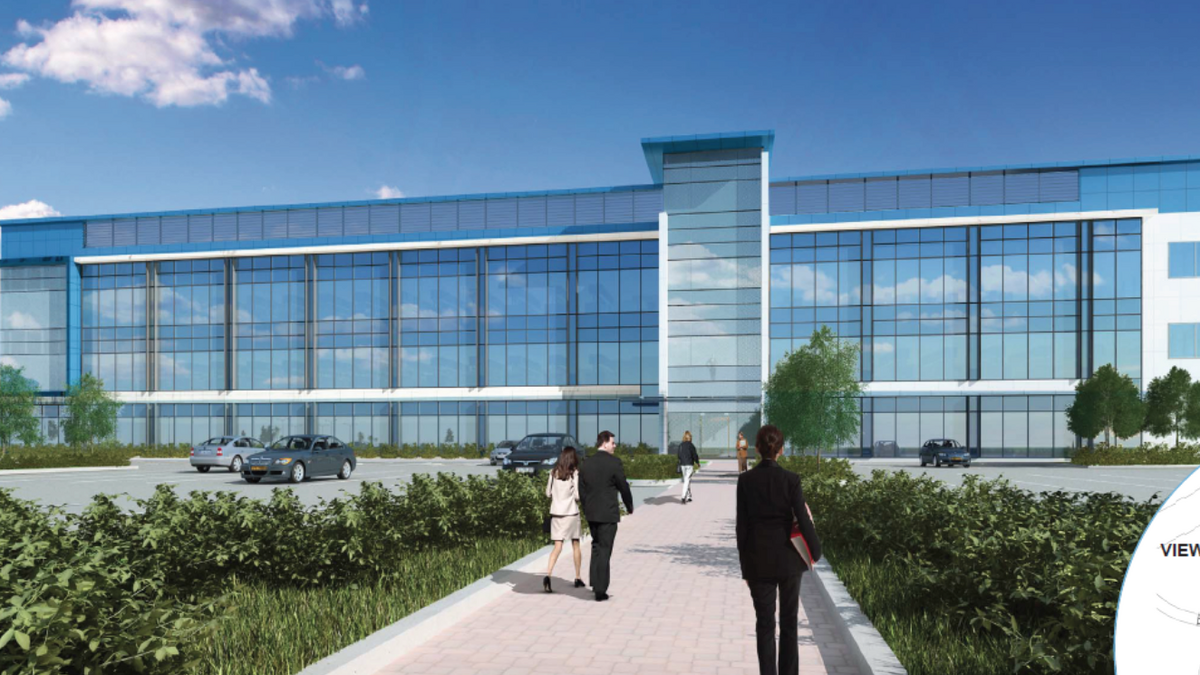 Lake Nona innovation center set to break ground this week - Orlando ...