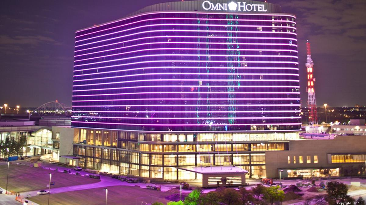 Dallas Signs Four New Restaurants For Omni Hotel Business Journal