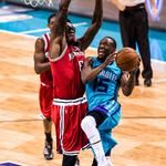 <strong>Kemba</strong> <strong>Walker</strong> wins game, signs $48M contract