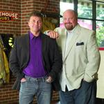 As Firehouse Subs expands, new ad campaign breaking ground