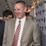 UW football coach Gary Andersen leaves for Oregon State