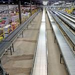 A must-have-it-now mentality is transforming Baltimore's warehouse market