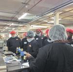 Boot camp preps Marylanders for work on the factory floor