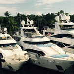 Inside Look: 55th Annual Fort Lauderdale International Boat Show