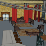 11Wells to open a 'Travail-style' craft cocktail bar