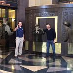 Union Station, VML join to launch augmented reality app