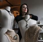 The Pitch: How one Portland jewelry maker is standing out in the bling biz