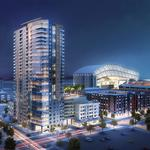Luxury high-rise to break ground in downtown Houston