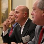 International Business Roundtable: It's hard work going global
