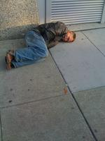Homeless rights bill rankles San Francisco businesses