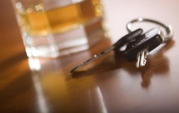 Prevent drunken driving: There's an app for that