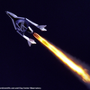 Virgin Galactic's SpaceShipTwo crashes in test (Video)
