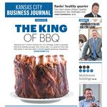 First in Print: KC — the king of barbecue