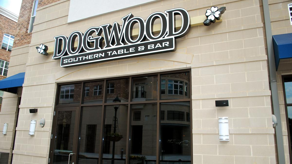 Dogwood Southern Table U0026 Bar Preps For Wednesday Opening (PHOTOS)    Charlotte Business Journal