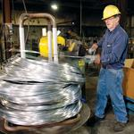 Austin private equity firm acquires Illinois steel processor