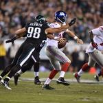 Eagles sign multi-year partnership with waste company